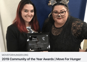 FPI Managment California Apartment Association Community of the Year