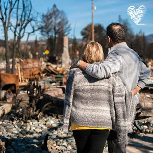 FPI Cares - Dixie and River Fire
