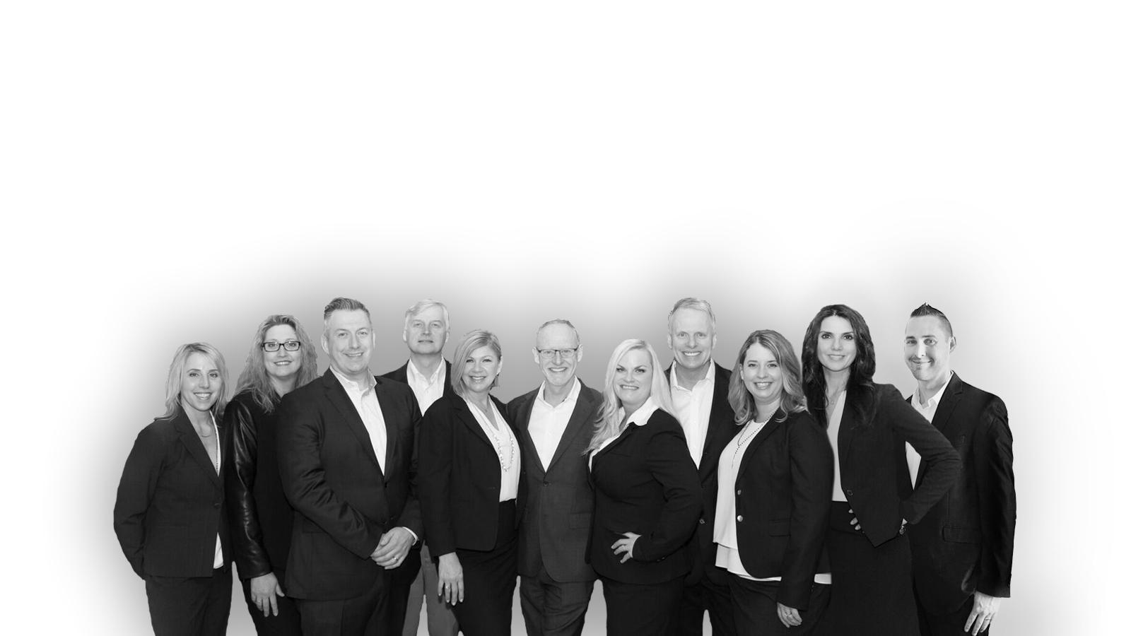 FPI Exec Team 2018