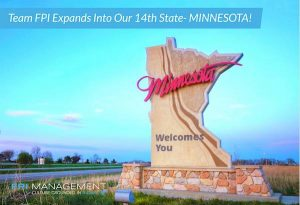 FPI's 14th State Minnesota