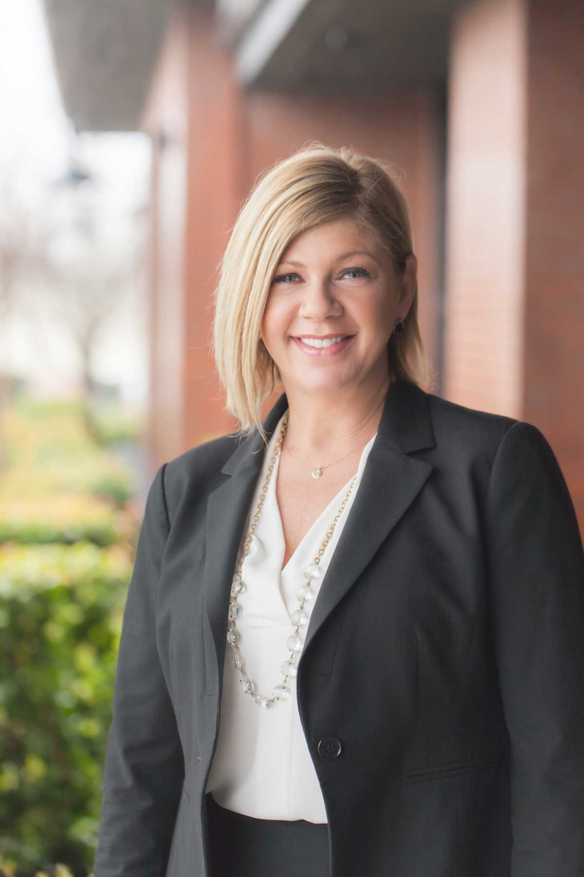 Christina Treadaway Senior Vice President: Northern California